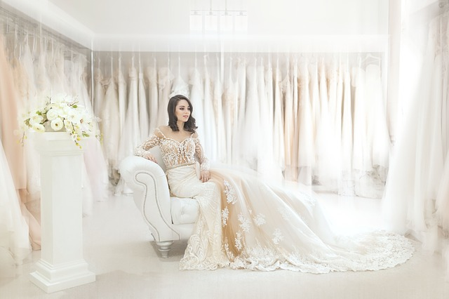 wedding couch pictorial